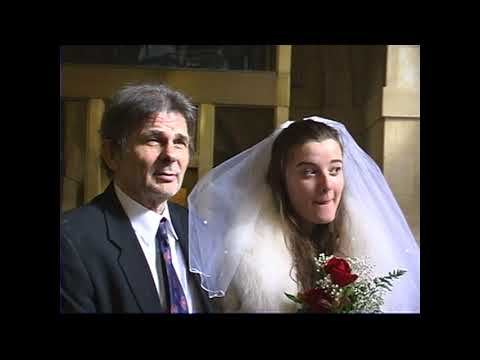 Wedding, Reception and Honeymoon of Ed and Mariam Fogell