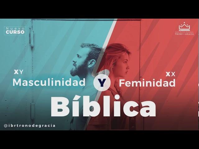 El Diseño de Dios para la mujer / Parte 3 / Escuela Bíblica / Ps. Plinio Orozco