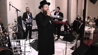 Repeat youtube video Amazing First Dance, Freilach & Shloime Daskal