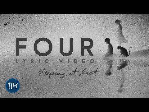 """Four"" (Lyric Video) | Sleeping At Last"