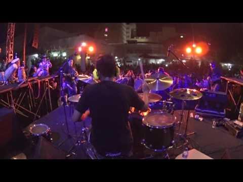 SOMETHING WRONG YKHC LIVE MULIOBORO 2017