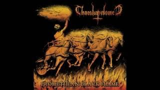 CHAOSBAPHOMET - Promethean Black Flame (Full Album HD) mp3
