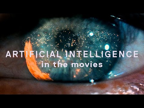AI in the movies: What makes us human?
