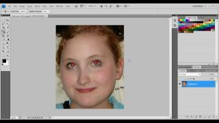 photoshop cs4 red eye effect greek edition