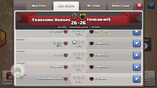 Clash of Clans - Another comeback