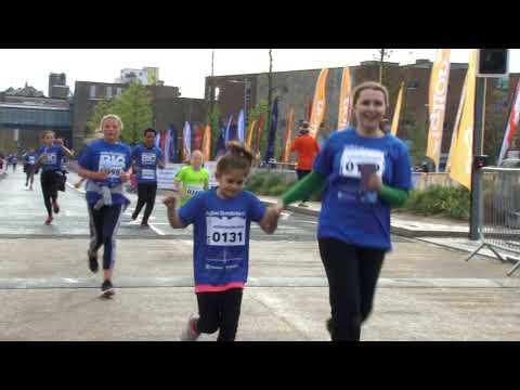 BIG 3km Run | See it Do it Sunderland