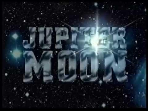 24 November 1990 BSB Galaxy   & Jupiter Moon