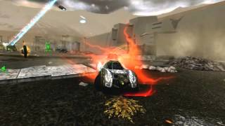 Auto Assault HD - Gameplay PC