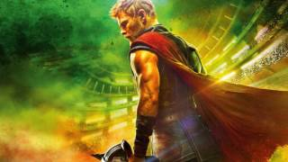 Thor Ragnarok Theme Music (SDCC Trailer) - Hi-Finesse Omega by Joseph Bauer - HD