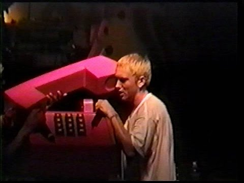 Eminem - Slim Shady Tour (Live at BC at The Rage in Vancouver, Canada (12.05.1999)