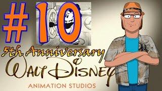 #10 - AniMat's Top 10 Favorite Disney Animated Films