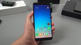Xiaomi Mi 6X - After 24 hours FAQ, Battery Life, Low Light, Vs Redmi Note 5