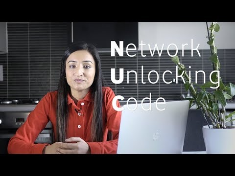 How To Unlock Your Vodafone Device