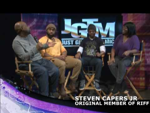 JGTMTV FEATURES THE RNB GROUP RIFF