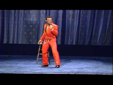 Eddie Murphy - Delirious James Brown