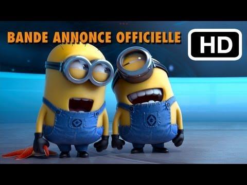 MOI MOCHE ET MÉCHANT 2 -- Bande annonce -- HD Officielle [Universal Pictures] poster