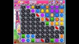 Candy Crush Saga Level 1252 no Booster