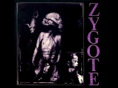 Zygote - Man In The Crowd