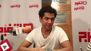 اتفرج | محمد عادل المسرح رقم واحد و«طريقي» عرفني للجمهور