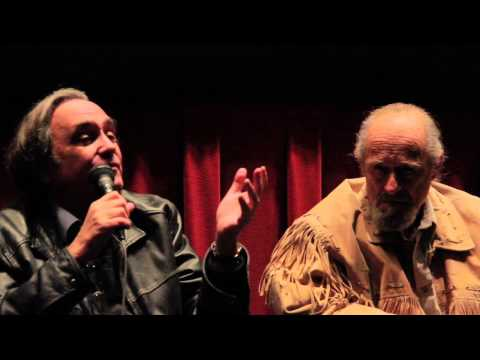 Gremlins Q&A with Joe Dante and Dick Miller part 1