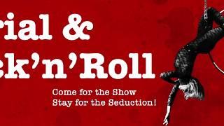 Sex Aerial & Rock'n'Roll
