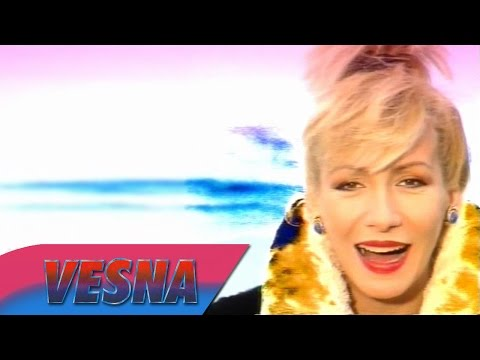 Vesna Zmijanac - Sto zivota - (Official Video 1990)