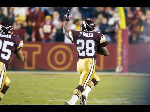 Darrell Green  Highlights
