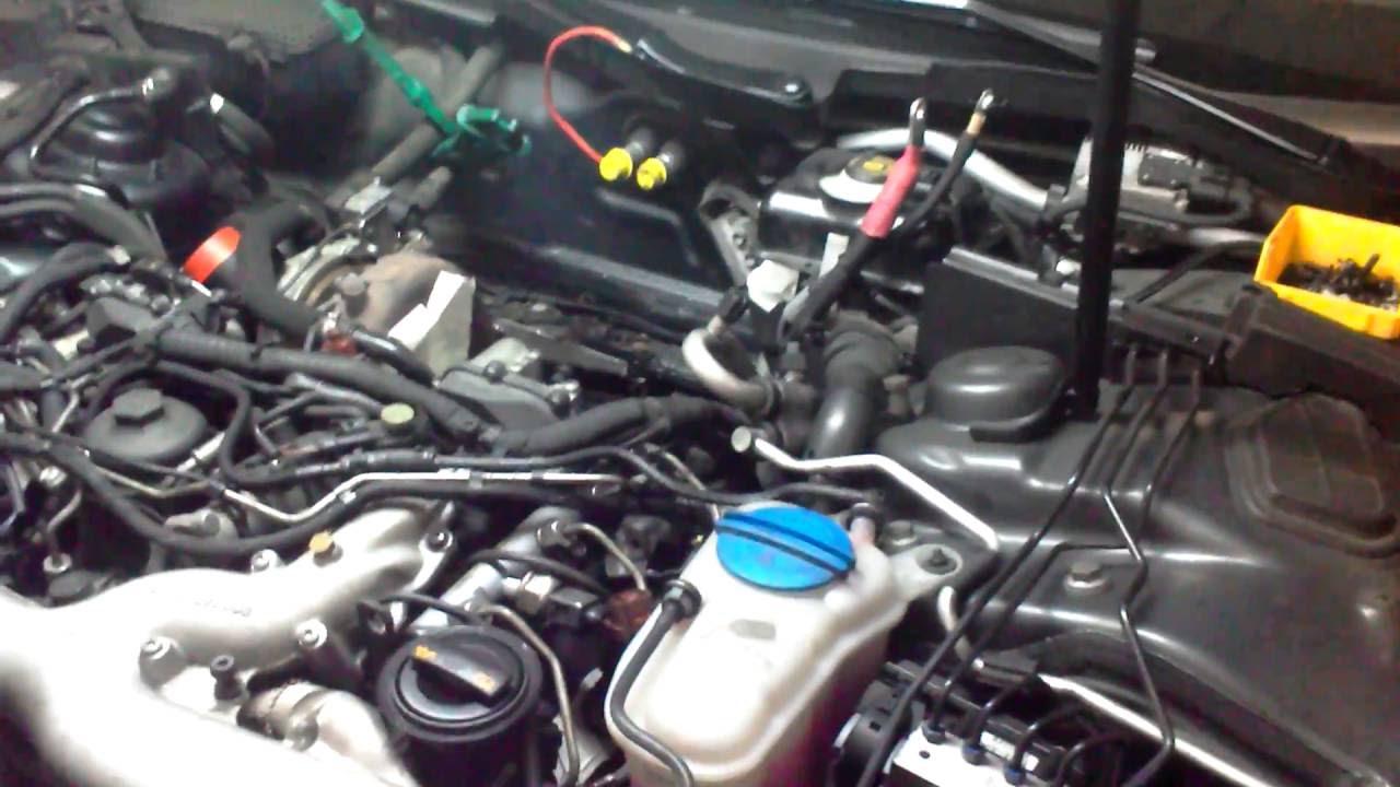 Russpartikelfilter diesel-partículas-filtro filtro para partículas diésel filtro de partículas Audi