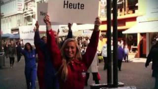 Eröffnung des NetCologne FuturePoint am Neumarkt!