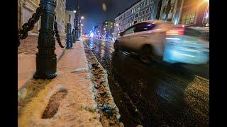 VL.ru - Дороги во Владивостоке начали замерзать