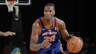Nigel Hayes NBA G League Season Highlights