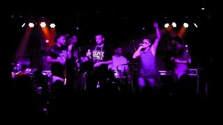On and On / Liz Reed FREE RADIO LIVE @ Salvage Station 6-10-2017