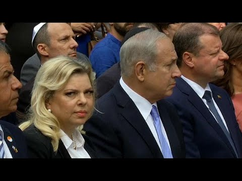 Israel's prime minister criticises EU aid to Iran