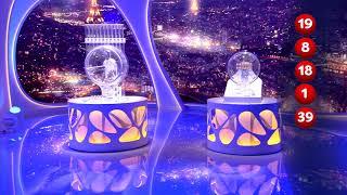 Tirage EuroMillions - My Million® du 19 février 2019 - Résultat officiel - FDJ