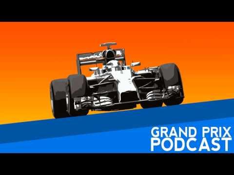 GPP 048 - Azerbaijan Formula 1 GP 2017