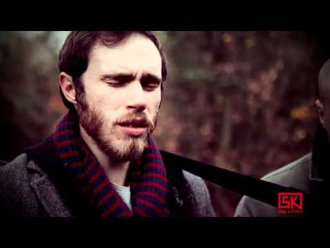 James Vincent McMorrow - This Old Dark Machine   SK* Session