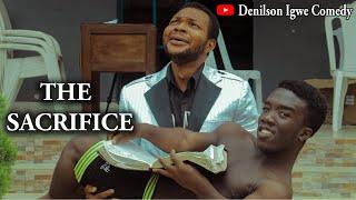 Download Denilson Chibuike Igwe Comedy - Denilson Igwe Comedy - The Sacrifice