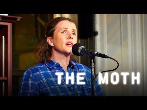 The Moth Presents: Mary Theresa Archbold