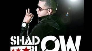 Shadow Blow Ft Carlo Secreto y Nino Rafaga - Si Te Me Pegas (Original)