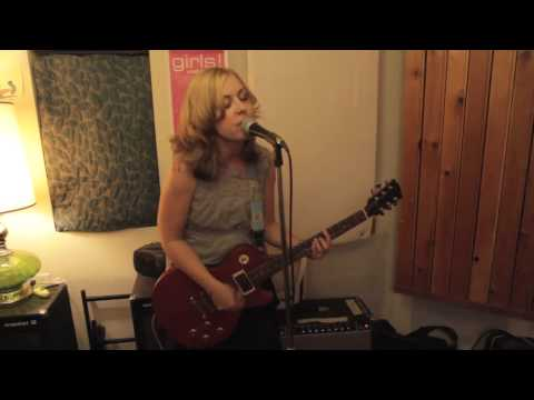 "The Corin Tucker Band ""Riley"" (official video)"