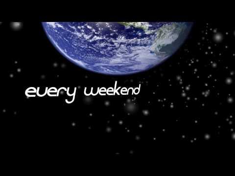 Electronic World News Intro 1