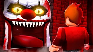 ROBLOX THE ELEVATOR OF MONSTERS INSANE LEVEL