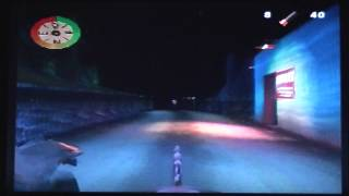 PS1 Medal of Honor: Underground: 6-3 (Sidecar Shootout)