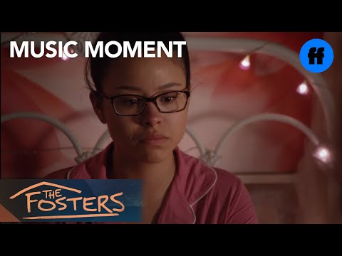 "The Fosters | Season 5, Episode 6 Music: ""Wild One"" | Freeform"