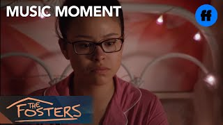 "The Fosters | Season 5, Episode 6 Music: ""Wild One"" 