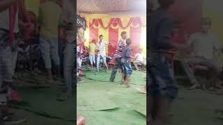 Aloo chat dance video vikas j star