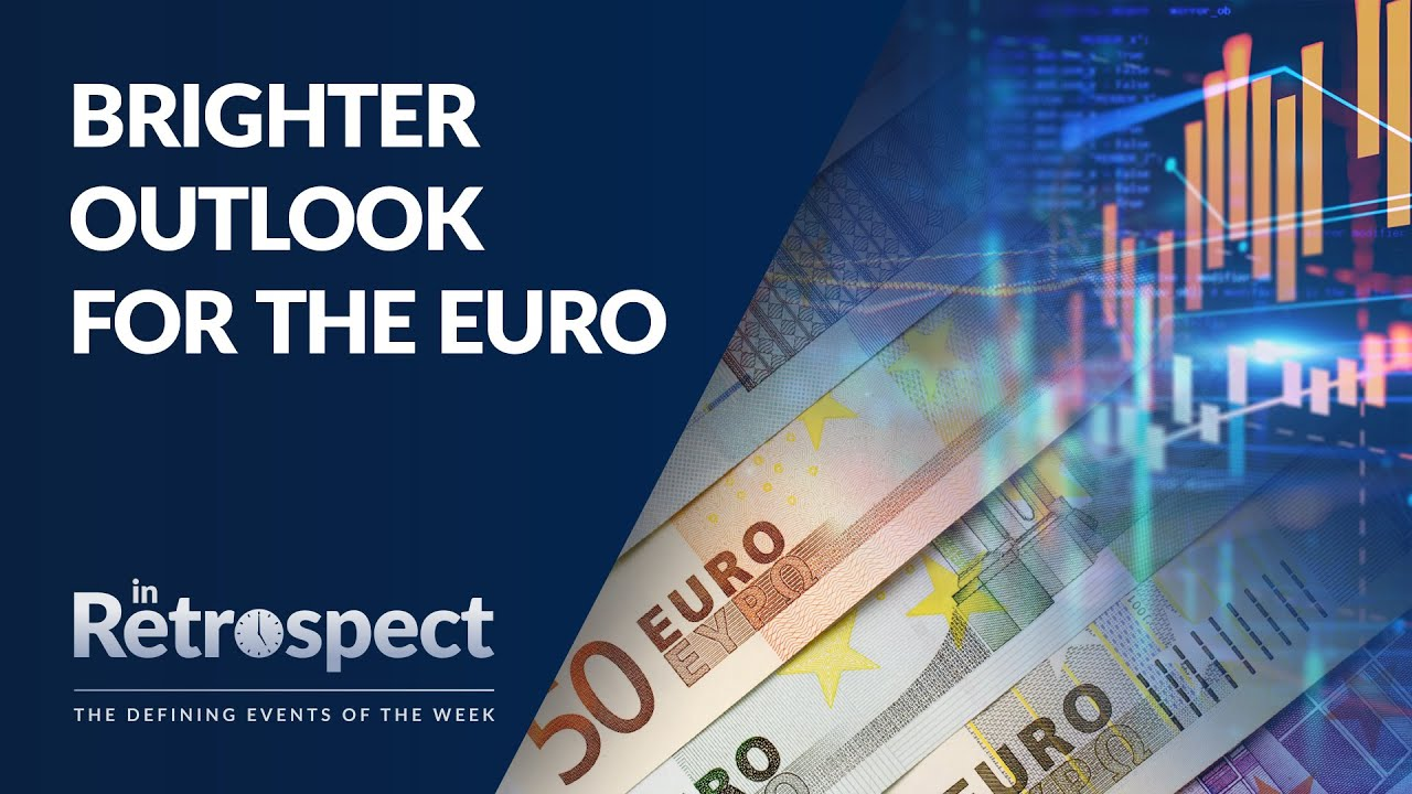 Euro Rally or Pound Weakness?