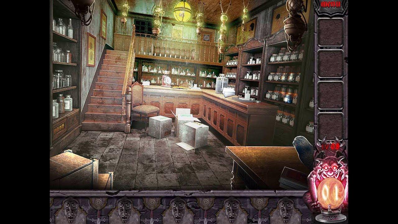 Can You Escape The 100 Rooms Viii Level 8 Walkthrough