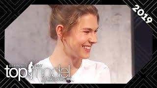 Wahre Liebe am Set gefunden? Das lief zwischen Tatjana & Mario! | #GNTM The Talk | ProSieben