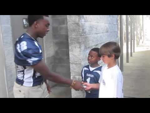 Highlights of Multimedia 6th Grade Class Video